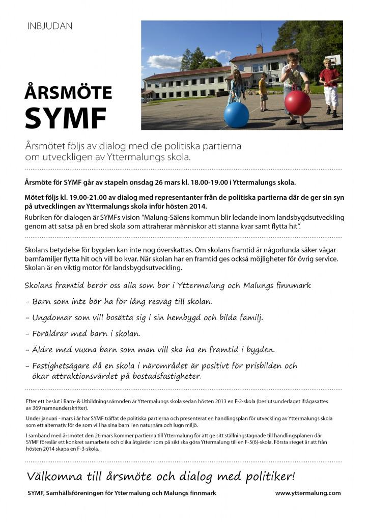 +àrsm+Âte SYMF 2014