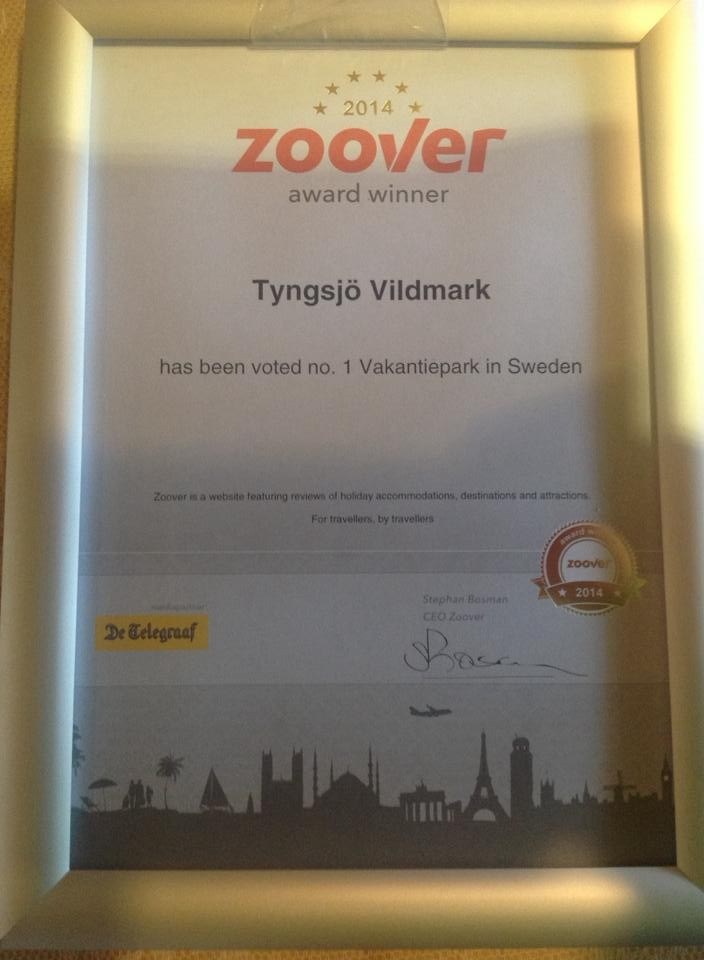 Zoover Tyngsjö